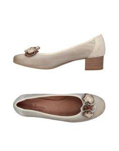 Туфли Clocharme