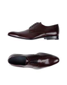 Обувь на шнурках Dior