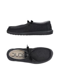 Обувь на шнурках HEY Dude
