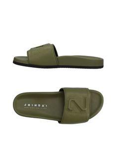 Домашние туфли Joshua*S