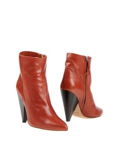 Полусапоги и высокие ботинки Isabel Marant