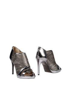 Ботинки Steffen Schraut