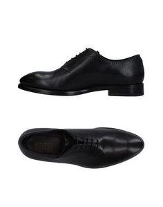 Обувь на шнурках Franceschetti