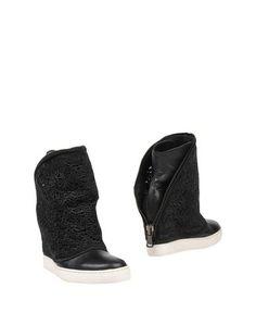 Полусапоги и высокие ботинки W Dabliu