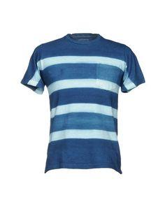 Футболка Blue Blue Japan