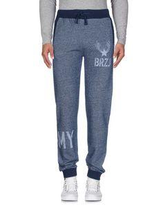 Повседневные брюки Hydrogen Special for Bronzaji