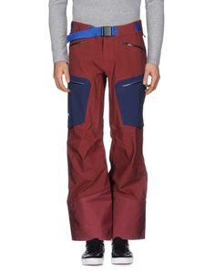 Лыжные брюки Kjus