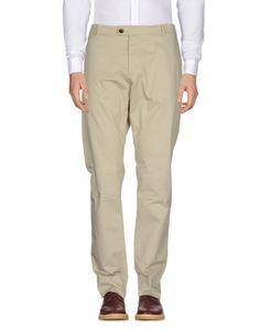 Повседневные брюки Private White V.C.