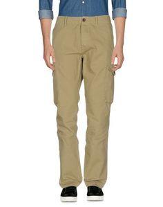 Повседневные брюки Todd Snyder