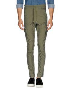 Повседневные брюки John Elliott