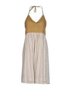 Платье до колена MomonÍ
