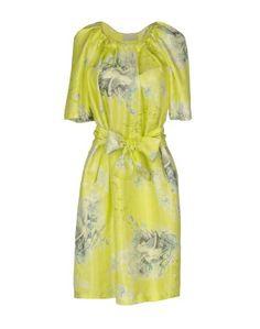Короткое платье Roberta Scarpa