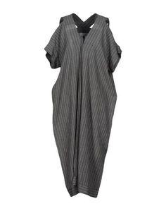 Платье длиной 3/4 Malloni
