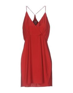 Короткое платье Misa Los Angeles