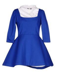 Короткое платье Natasha Zinko