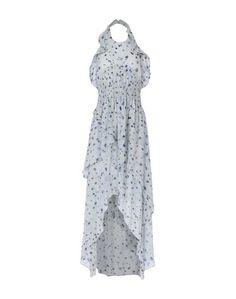 Длинное платье IRO