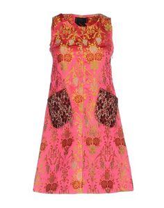 Короткое платье Femme BY Michele Rossi