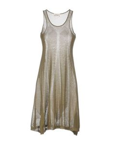 Платье до колена Atos Atos Lombardini