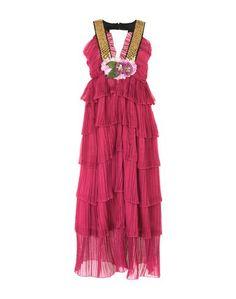 Платье длиной 3/4 Amuse