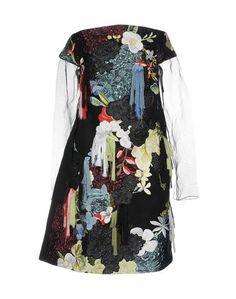 Короткое платье Erdem