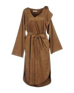Платье длиной 3/4 Áeron