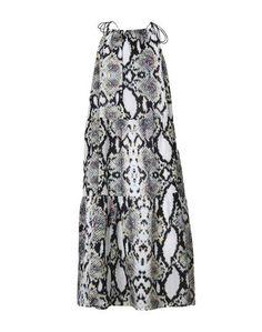 Длинное платье Simeon Farrar