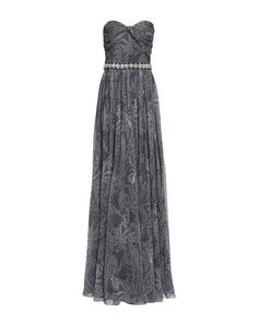 Длинное платье Michael Kors