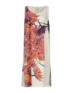 Платье до колена Khamsin