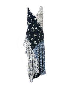 Платье длиной 3/4 Derek Lam 10 Crosby