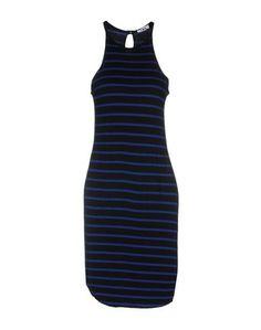 Платье до колена LNA