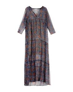 Длинное платье Bella Jones