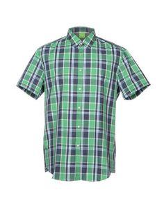 Pубашка Boss Green