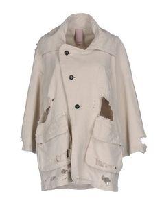 Легкое пальто People