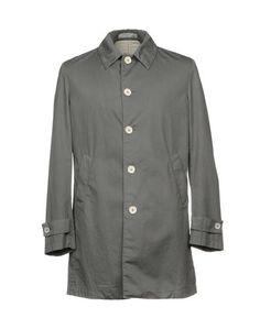 Легкое пальто Manuel Ritz White