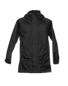 Легкое пальто Julien David