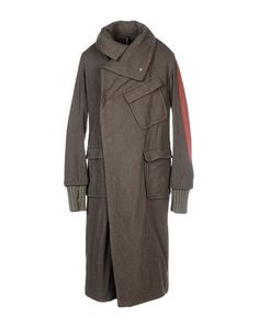 Пальто Nude:Masahiko Maruyama