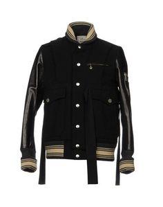 Куртка Miharayasuhiro
