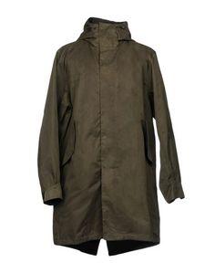 Легкое пальто Rag & Bone
