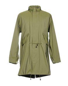 Легкое пальто Sandro