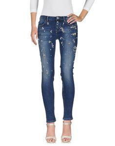 Джинсовые брюки R* Jeans by Rinascimento