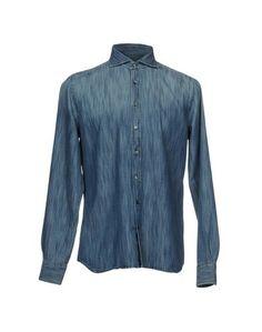 Джинсовая рубашка Seventy BY Sergio Tegon