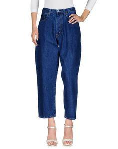 Джинсовые брюки Maryya