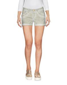 Джинсовые шорты Marani Jeans