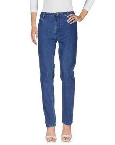 Джинсовые брюки Burds LDN