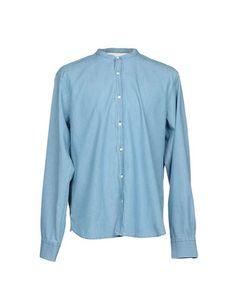 Джинсовая рубашка Officine GÉnÉrale Paris 6e