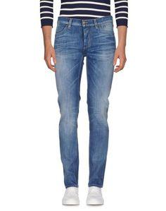 Джинсовые брюки Michael Bastian