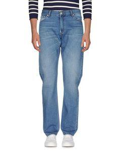 Джинсовые брюки Cmmn Swdn