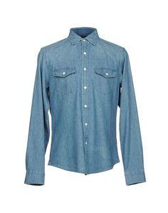 Джинсовая рубашка Alex Mill