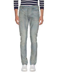 Джинсовые брюки John Elliott