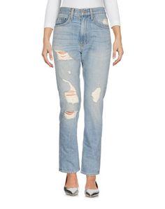 Джинсовые брюки Brock Collection